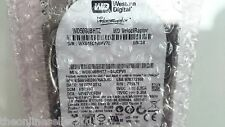 "Western Digital 500GB 10K SATA 2.5"" VelociRaptor Enterprise Hard Disk WD5000BHTZ"