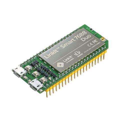 Linkit Smart 7688 Duo microprocesadora//MCU