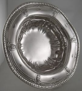 Sterling-Wallace-ROSE-POINT-fruit-bowl