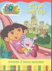 Dora The Explorer City of Lost Toys 0097368790742 DVD Region 1