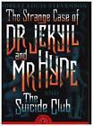 The Strange Case of Dr Jekyll and Mr Hyde & The Suicide Club von Robert Louis Stevenson (2015, Taschenbuch)