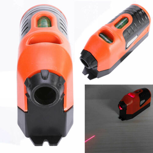 Details about  /Laser Level Guide Leveler Straight Project Line Spirit Level Tool Hang Picture