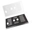 Film-de-protection-pour-DeLonghi-Autentica-29-660-amp-29-666-29-510-amp-29-620-tasses-Papiers miniature 2