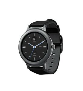 LG-Electronics-LGW270-Smartwatch-Google-Style-Android-Wear-2-0-Titanium