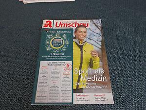 Zeitschrift Apotheken Umschau 15,Februar 2017 - Deutschland - Zeitschrift Apotheken Umschau 15,Februar 2017 - Deutschland