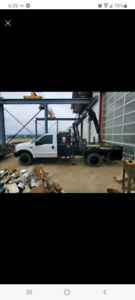1999 Ford F 450