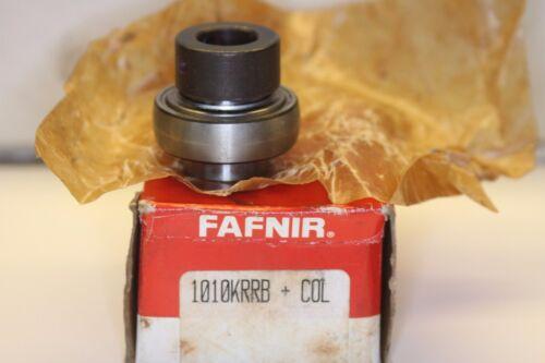 "FARFINR 1010KRRB+COL BEARING INSERT w LOCK COLLAR 5//8/"""
