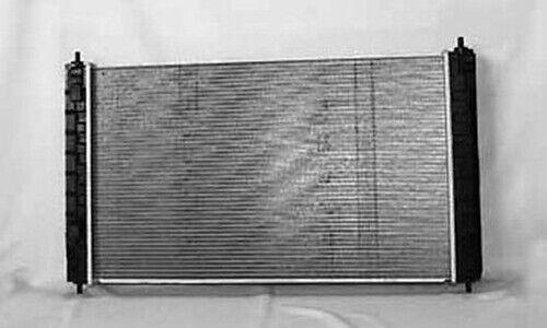 3.5L V6 RADIATOR For 07-13 Nissan Altima 09-13 Maxima N//A 2.5L L4