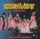 Funkentelechy Vs. The Placebo Syndrome by Parliament (CD, Mar-1990, Casablanca)