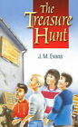 The Treasure Hunt by J.M. Evans (Paperback, 2005)