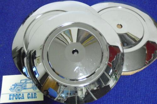 RENAULT R 4 COPPA RUOTA ORIGINALE D/'EPOCA CAP WHEEL N.O.S.