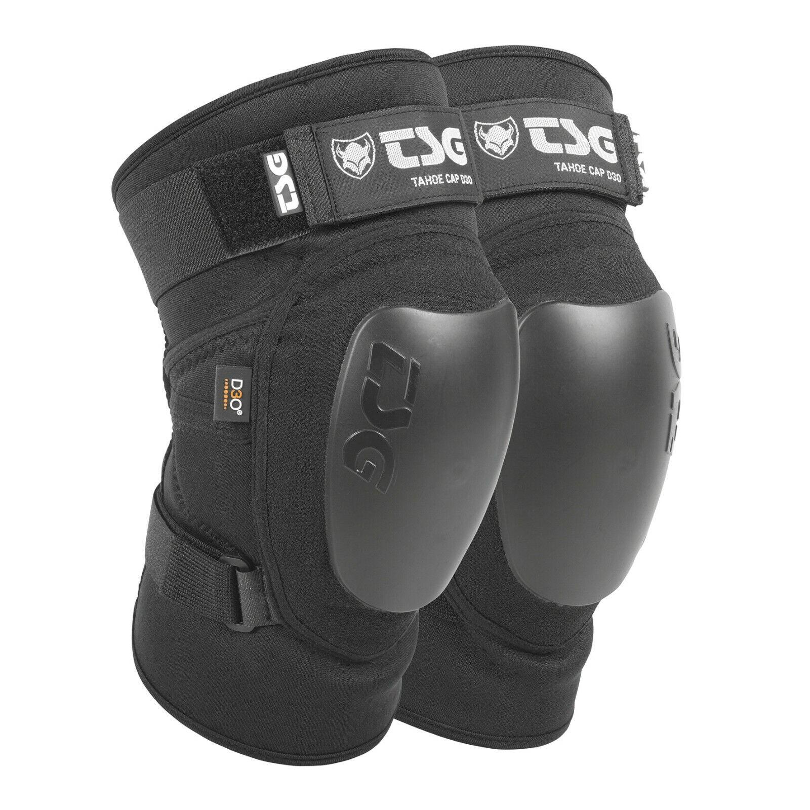 Troxell USA Super Soft Large Hi-Viz Fluorescent Green Knee Pads