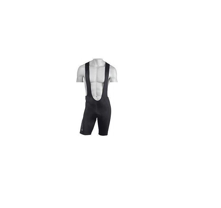 Pantaloncino Northwave Mod.FORCE C Bretelle Lycra negro   Tienda de moda y compras online.