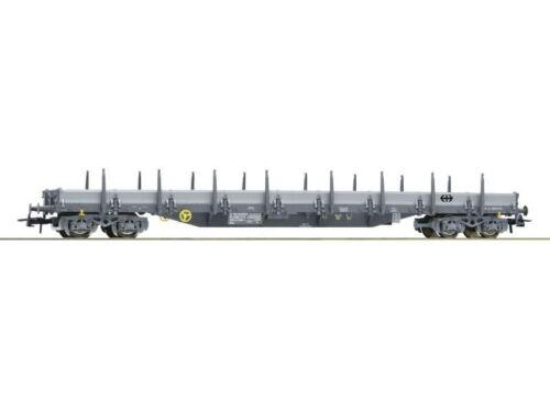 ROCO 76978 Rungenwagen der SBB H0