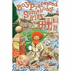 The Boy Who Preferred to be Somebody Else by Malcolm Moyes (Paperback, 2016)