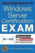 microsoft 70 410 exam questions and answers with explanations