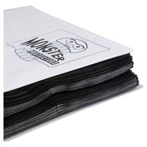 Monster-Mega-Monster-Matte-White-Trading-Card-Binder-Holds-720-Cards-Folder