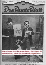 1926 Geburtstagszeitung Zeitung vom / zum 91. Geburtstag Geschenk Jubiläum Blatt