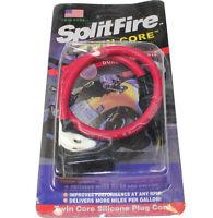 Performance Spark Plug Cap/cable (twin Core) For 50cc - 125cc Atv Dirt Bike