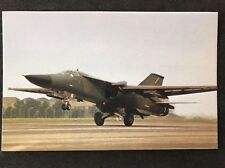 Vintage Postcard: Real Photo: Aeronautics: #A11 Dynamics FB 111A - USA Air Force