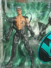 Kenneth Irons Witchblade Action Figure by Top Cow 1998 New Sealed