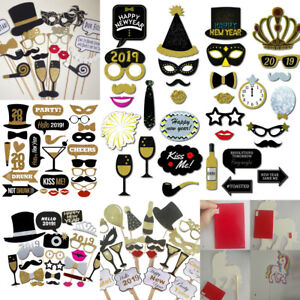 image is loading 2019 new year 039 s eve party supplies