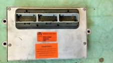 96 97 JEEP CHEROKEE  ECU ECM ENGINE COMPUTER 4.0 REMAN PLUG /& PLAY Lifetime Wty