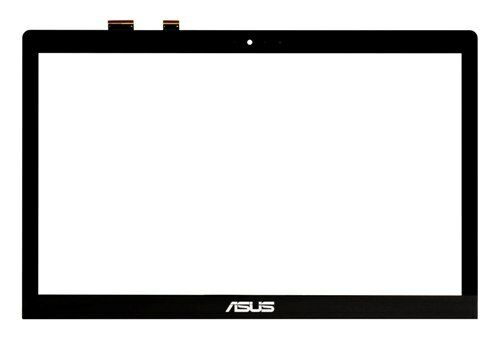 "ASUS Convertible Q504UA-BHI5T13 15.6/"" Touch Screen Glass Digitizer Lens New"