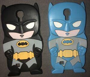 Samsung Galaxy S4 Silicone Batman Phone Case (2) | eBay