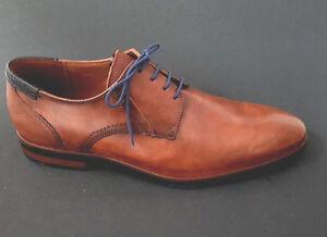 best sneakers 3c5fa 86ca9 Details zu LLOYD shoes elegante Schuhe Herrenschuhe modisch braun blau neue  Kollektion