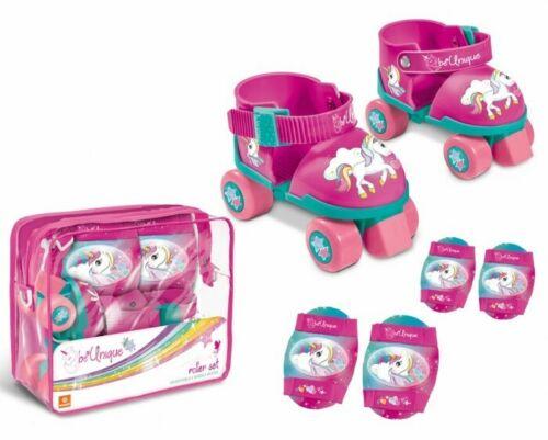 Pattini baby unicorni in borsa  28511  Mondo