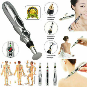 Electronic-Therapy-Zen-Pen-Acupuncture-Meridian-Energy-Body-Massage-Pain-Relief