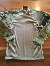 Massif WACS Battleshield Combat Shirt--Multicam--L (DEVGRU-NSW-CAG-SEAL)