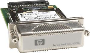 Hard-Disk-HP-J6073G-LaserJet-5200n-5200tn-9040-9040dn-9040n-9050-9050dn-9050n