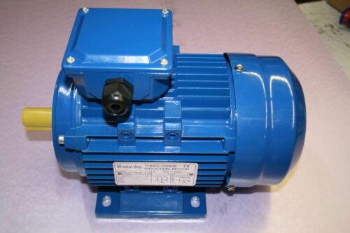 Elektromotor 3000U//min 400V KR MS90L-2 IE2 B3 2,20KW Drehstrommotor