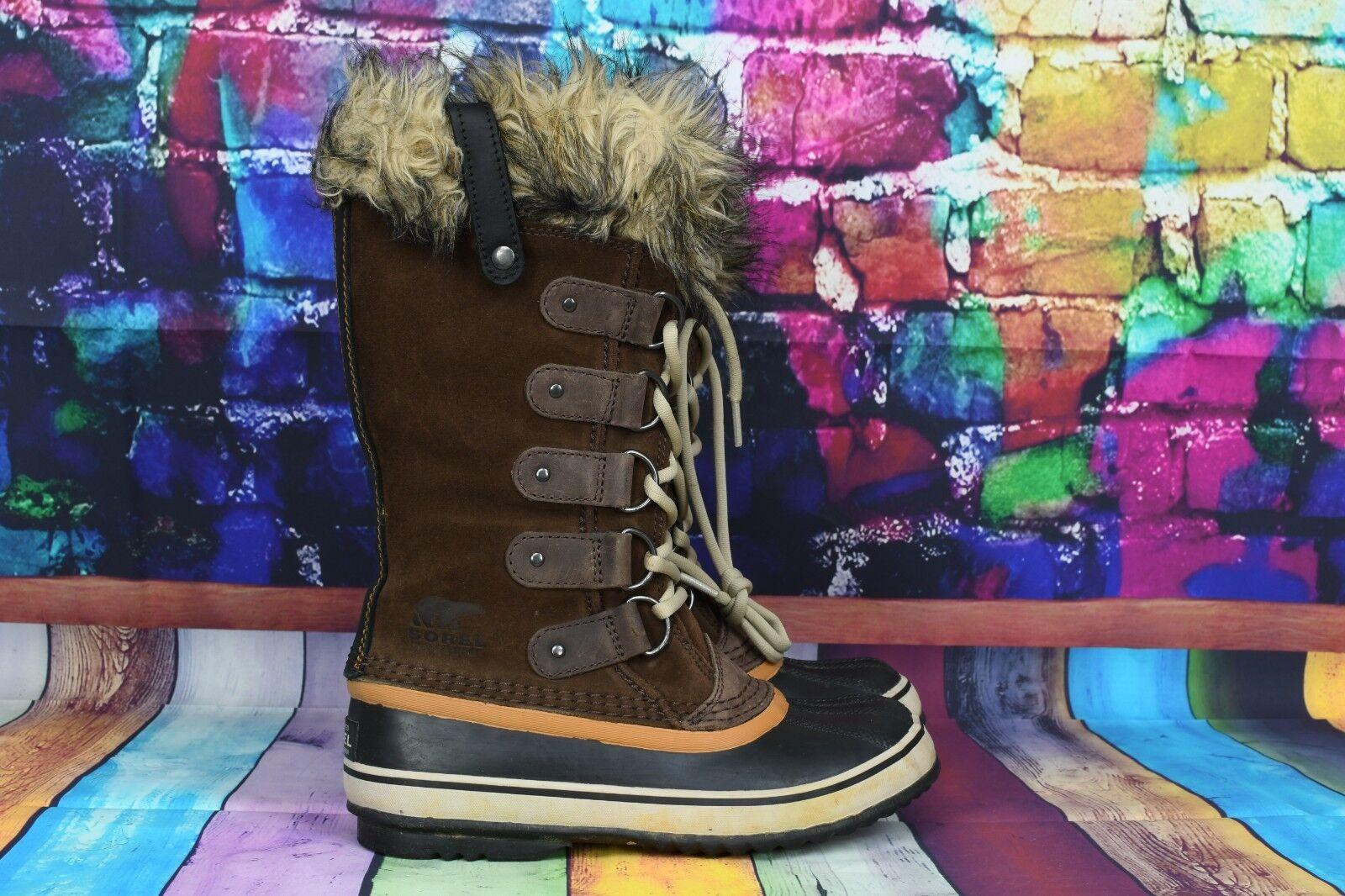 prezzi bassi Sorel Joan Of Arctic donna stivali US 5 5 5  negozio di vendita outlet