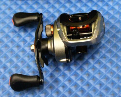 Daiwa Baitcasting Reels CA80 CHOOSE YOUR MODEL!