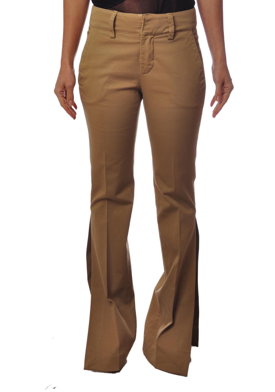 Dondup - Pants-Pants - Woman - Beige - 4973127B183815