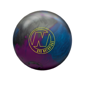 15lb DV8 Notorious Bowling Ball