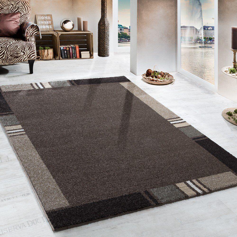 Marron beige tapis de salon épais doux haute qualité moderne moderne moderne tapis large petit | Outlet Store  8397b2