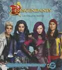 Descendants by Disney Press (CD-Audio, 2015)