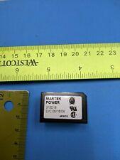 Dcdc Converter Martek Power 315d18 6 Pin 6 Pin New One