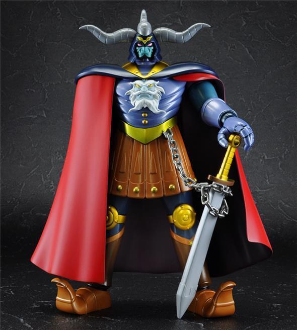 Beai - Figuarts Zero D.C. - Mazinger Ankoku  Daishogun (Generale Nero)  vendita all'ingrosso