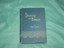 Beauty In Dress, by Miss Oakey, 1881 1st ed., Beauty in Fashion and Costume