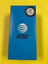 AT&T Cingular Flip IV (U102AA) Basic Flip Celular Gsm Wifi Flip 4 Novo Lacrado