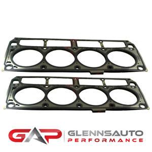 Par-De-Chevrolet-Performance-LS9-Juntas-Culata-MLS-GM-12622033