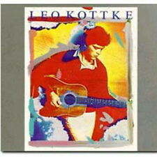 "12"" Leo Kottke Same (Buckaroo , Hayseed Suede) 70`s Chrysalis Records"
