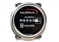 Lincoln Sa-200/sa-250 Murphy Hour Meter Bw781