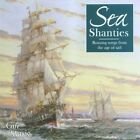 Sea Shanties by Various Artists (CD, Feb-2002, The Gift of Music)