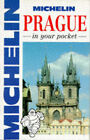 In Your Pocket Prague by Michelin Travel Publications (Paperback, 1996)